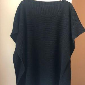Ann Taylor LOFT Boxy Sweater